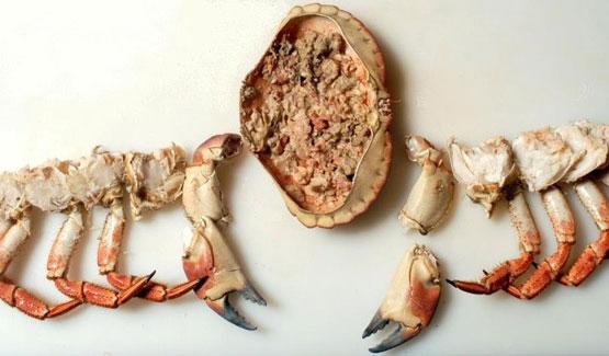 Receta Buey De Mar Cocido Pescaderías Coruñesas