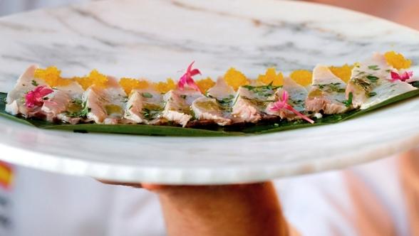 Recetas de pescado pez limon | Pescaderías coruñesas