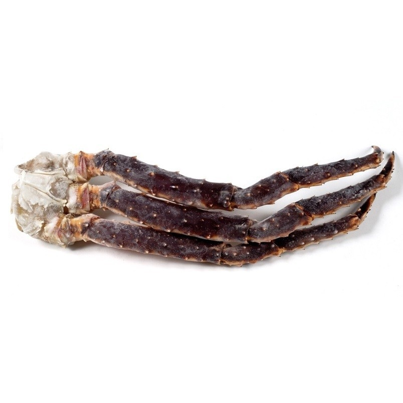Cangrejo real cong. (king crab)