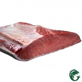 Atún rojo, ventresca