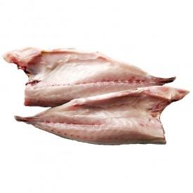 Lomos de pez limón limpios y sin espinas