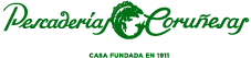 Logo Pescaderias Coruñesas